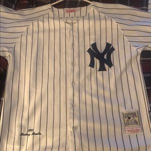 NY Yankees Cooperstown Classic